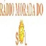 Logo da emissora R�dio Morada do Sol 103.1 FM