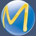 Logo da emissora R�dio Mundo Melhor 97.7 FM