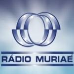 Logo da emissora R�dio Muria� 1140 AM