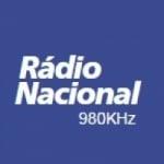 Logo da emissora R�dio Nacional 980 AM