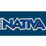 Logo da emissora R�dio Nativa 95.3 FM