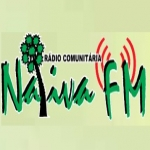 Logo da emissora R�dio Nativa 104.9 FM