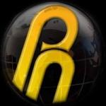 Logo da emissora R�dio Pontanegra 890 AM