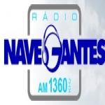 Logo da emissora R�dio Navegantes 1360 AM