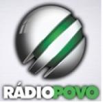 Logo da emissora Rádio Povo 1460 AM