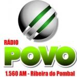 Logo da emissora R�dio Povo 1560 AM
