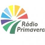 Logo da emissora R�dio Primavera 660 AM