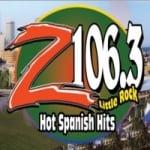 Logo da emissora Radio KOLL 106.3 FM
