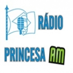 Logo da emissora R�dio Princesa 930 AM