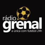 Logo da emissora Rádio Grenal 1020 AM 95.9 FM