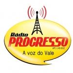Logo da emissora Rádio Progresso 1140 AM