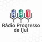 Logo da emissora Rádio Progresso 690 AM