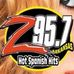 Logo da emissora Radio KSEC 95.7 FM
