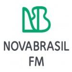 Logo da emissora R�dio Nova Brasil 89.7 FM