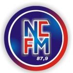 Logo da emissora Rádio Nova Conquista 87.9 FM
