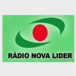 Logo da emissora R�dio Nova L�der 1470 AM