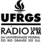 Logo da emissora Rádio da Universidade 1080 AM
