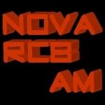 Logo da emissora R�dio Nova RCB 1520 AM