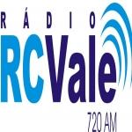 Logo da emissora R�dio RC Vale 720 AM
