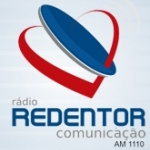 Logo da emissora R�dio Redentor 1110 AM