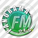 Logo da emissora R�dio Panorama 94.9 FM