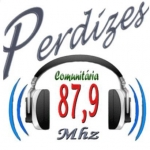 Logo da emissora Rádio Perdizes 87.9 FM
