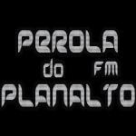 Logo da emissora R�dio P�rola 104.9 FM
