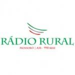 Logo da emissora R�dio Rural 990 AM