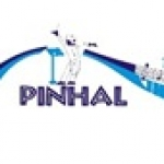 Logo da emissora R�dio Pinhal R�dio Clube 1520 AM
