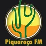Logo da emissora Rádio Piquaraçá 90.3 FM