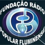 Logo da emissora R�dio Popular Fluminense 1580 AM