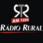 Logo da emissora R�dio Rural 1050 AM