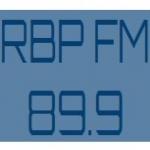 Logo da emissora R�dio RBP 89.9 FM