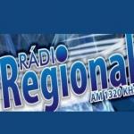 Logo da emissora R�dio Regional 1320 AM