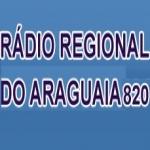 Logo da emissora Rádio Regional 820 AM
