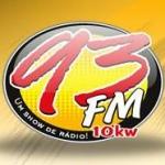 Logo da emissora R�dio Resist�ncia 93.7 FM