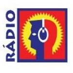 Logo da emissora Rádio Rio Corda 104.9 FM