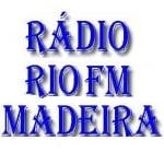 Logo da emissora R�dio Rio Madeira 105.9 FM