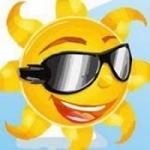 Logo da emissora R�dio Rota do Sol 107.5 FM