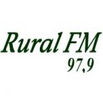 Logo da emissora R�dio Rural 97.9 FM