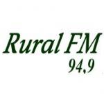 Logo da emissora R�dio Rural 94.9 FM