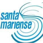 Logo da emissora Rádio Santamariense 630 AM