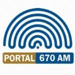 Logo da emissora R�dio S�o Francisco 670 AM
