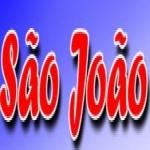 Logo da emissora R�dio S�o Jo�o 1580 AM