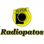 Logo da emissora Rádio Super Radiopatos 1070 AM