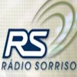 Logo da emissora Rádio Sorriso 700 AM