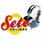Logo da emissora R�dio Sete Colinas 1120 AM