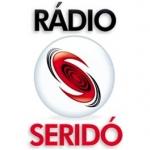 Logo da emissora R�dio Serid� 1100 AM