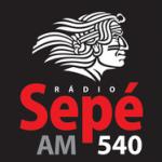 Logo da emissora R�dio Sep� 540 AM
