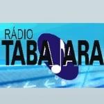Logo da emissora R�dio Tabajara 870 AM